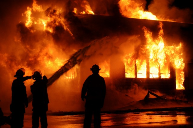have-you-conducted-your-fire-risk-management-audit Have you conducted your fire-risk management audit? workplace fire Scavenger Fire and Safety how to audit for fire safety fire & safety