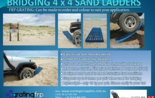 4x4-sand-ladders-bog-mats-made-from-frp-grating-320x202 4x4 sand ladders bog mats made from FRP Grating sand mats sand ladders ladders FRP Grating FRP bog 4x4